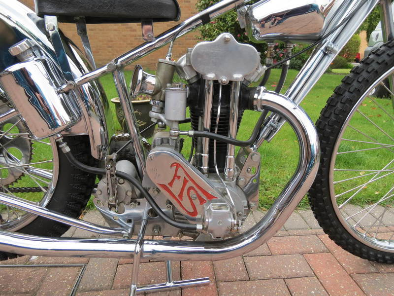 Classic Speedway and Grasstrack for sale and restoration